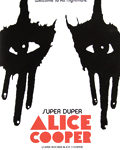 DVD: Super Duper Alice Cooper (2014)