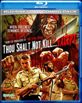 BR: Thou Shalt Not Kill… Except / Stryker's War (1985)
