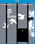 BR: Birdman of Alcatraz (1962)