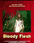 DVD: Bloody Flesh / Flesh of Your Flesh / Carne de tu carne (1983)