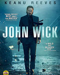 DVD: John Wick (2014)