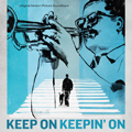MP3: Keep on Keepin' On (2014)