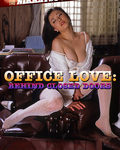 DVD: Office Love: Behind Closed Doors / Ofisu rabu: Mahiru no kinryôku (1985)