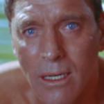 Burt Lancaster Under Duress!