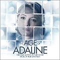 CD: Age of Adaline (2015)