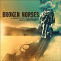 CD: Broken Horses (2015)