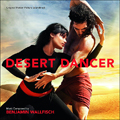 CD: Desert Dancer (2014)