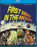 BR: First Men in the Moon (1961)