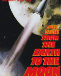 VHS: From the Earth to the Moon (1958)