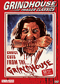 DVD: Grindhouse Trailer Classics