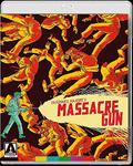 BR: Massacre Gun / Massacre Gun  (1967)