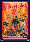 DVD: Video Nasties – The Definitive Guide, Part 2 (2015)