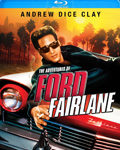 BR: Adventures of Ford Fairlane, The (1990)