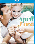BR: April Love (1957)