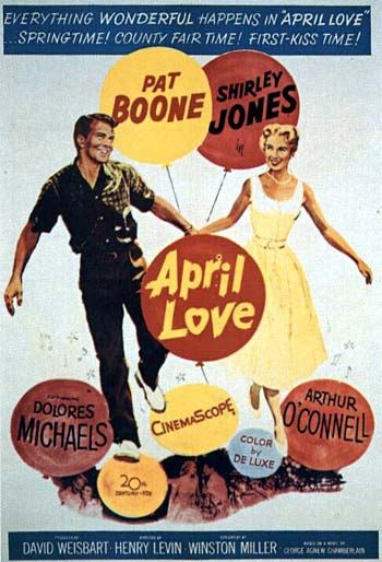 AprilLove_poster