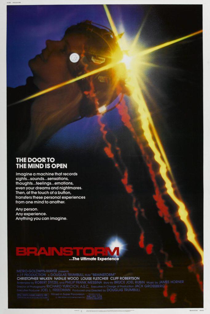Brainstorm_poster