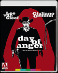 BR: Day of Anger / Day of Wrath / Gunlaw / I giorni dell'ira (1967)