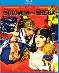 BR: Solomon and Sheba (1959)