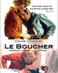 DVD: Boucher, Le / The Butcher (1970)