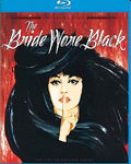 BR: Bride Wore Black, The (1968)