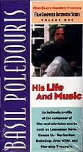 BasilPoledourisHisLifeAndMusic_VHS