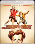 BR: World of Henry Orient, The (1964)
