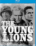 BR: Young Lions, The (1958)
