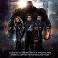 MP3: Fantastic Four (2015)