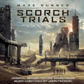 MP3: Maze Runner: The Scorch Trials, The (2015)