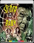 BR: Spider Baby (1967)