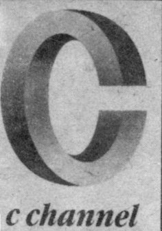 """C-channel 1983logo"" by Scanned from Winnipeg Sun article from January 1983.. Licensed under Fair use via Wikipedia - https://en.wikipedia.org/wiki/File:C-channel_1983logo.jpg#/media/File:C-channel_1983logo.jpg"