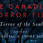 The Canadian Horror Film: Terror of the Soul — Book Signing Oct. 24