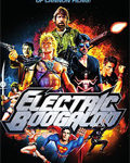 DVD: Electric Boogaloo – The Wild, Untold Story of Cannon Films (2014)