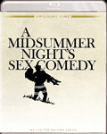 BR: Midsummer Night's Sex Comedy, A (1982)