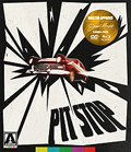 BR: Pit Stop (1969)