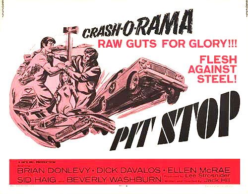 PitStop_poster