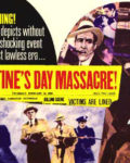 Roger Corman meets Fox: The St. Valentine's Day Massacre (1967)