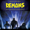 CD: Demons (1985)
