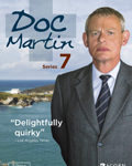 DVD: Doc Martin – Season 7 (2015)