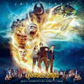 MP3: Goosebumps (2015)