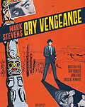 DVD: Cry Vengeance (1954)