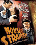 DVD: House of Strangers (1949)