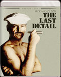 BR: Last Detail, The (1973)
