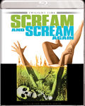 BR: Scream and Scream Again (1970)