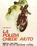 Film: What Have They Done to Your Daughters? / The Coed Murders / La polizia chiede aiuto (1974)