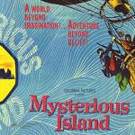 Ray Harryhausen's Mysterious Island (1961)