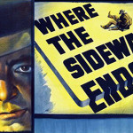 Film Noir Double-Header: Where the Sidewalk Ends (1950) + The Big Heat (1953)