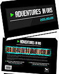 Book: Adventures in VHS (2016)