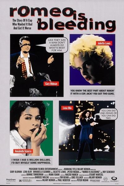 RomeoIsBleeding1993_poster