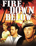 DVD: Fire Down Below (1957)